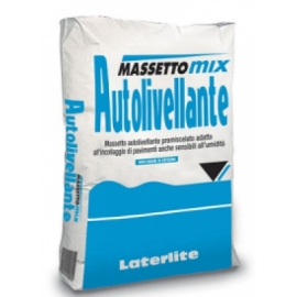 Massettomix autolivellante
